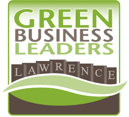 Green Business Leaders logo