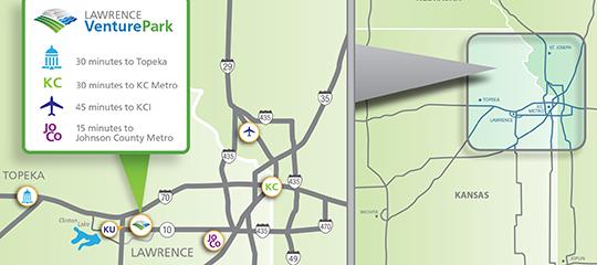 City Of Lawrence Ks Utility Maps