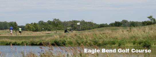 Eagle Bend Golf Course