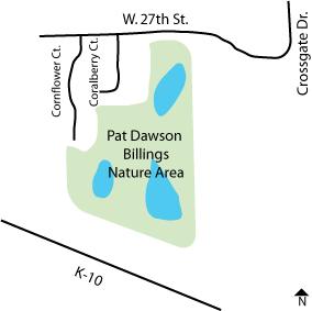 Dawson-Billings Directions