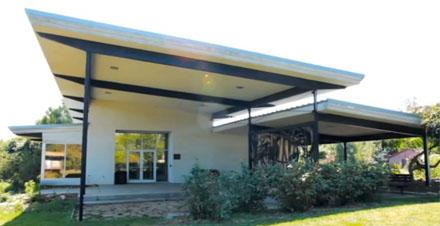 Prairie Nature Center Lawrence Kansas