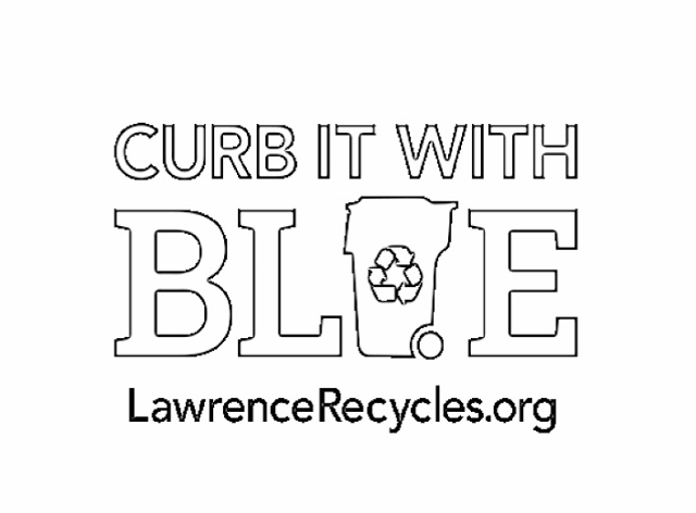 Curb It Coloring page