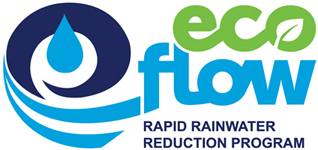 ecoFlow - Rapid Rainwater Reduction Program