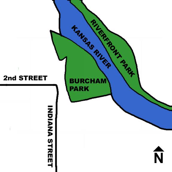 Riverfront Park Directions