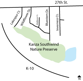 KANZA Directions